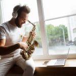 Saxophone d'étude : les critères de choix