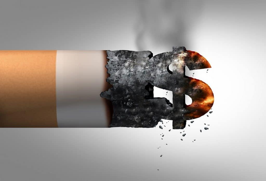Quotas de livraison de tabac en UE pour assécher le commerce parallèle ?