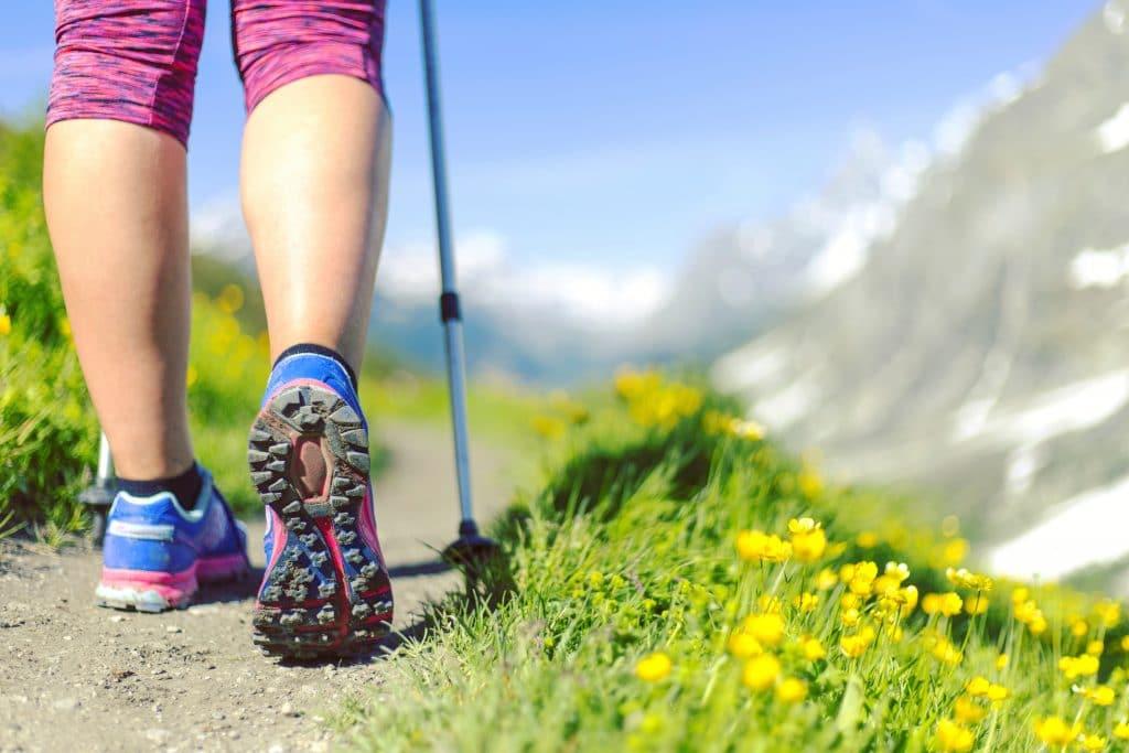 Comment trouver les meilleures randonnées pédestres de France ?