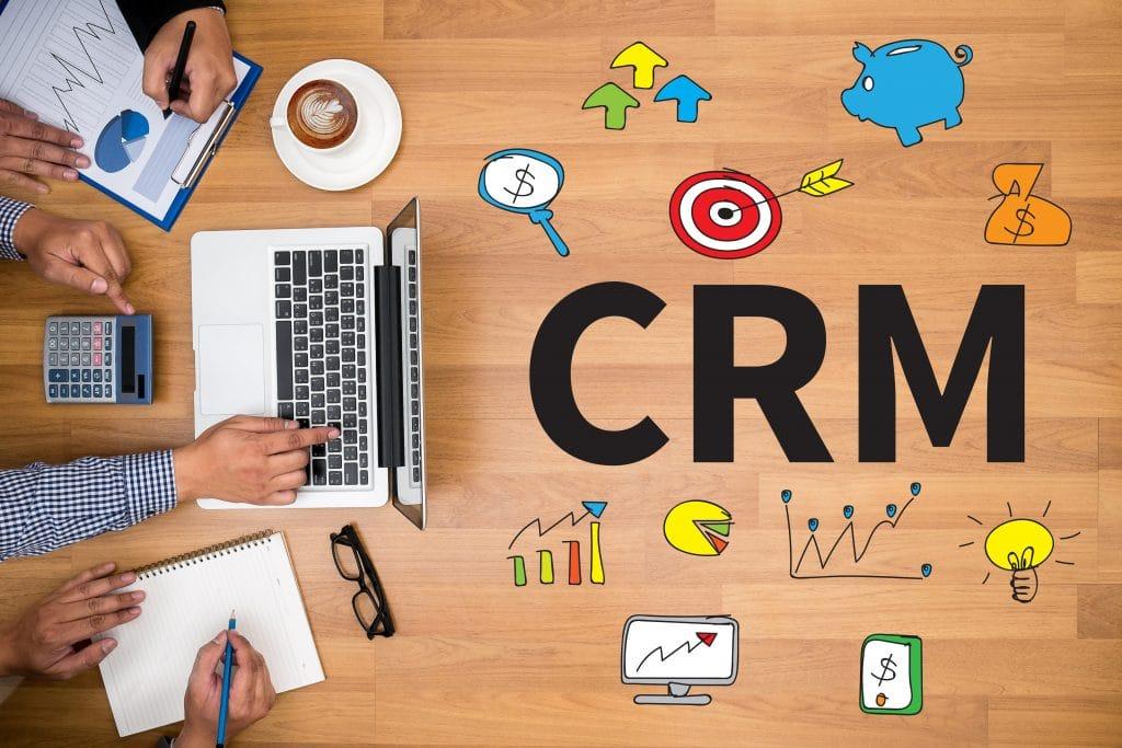 L'intégration avec CRM