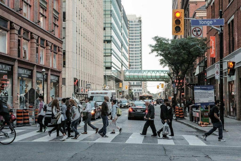Comment trouver un emploi à Montréal ?