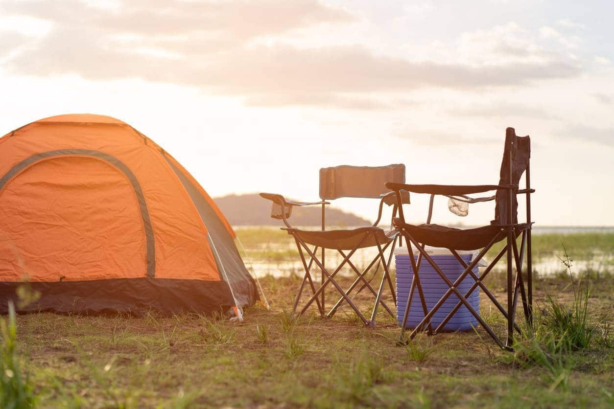 camping équipement