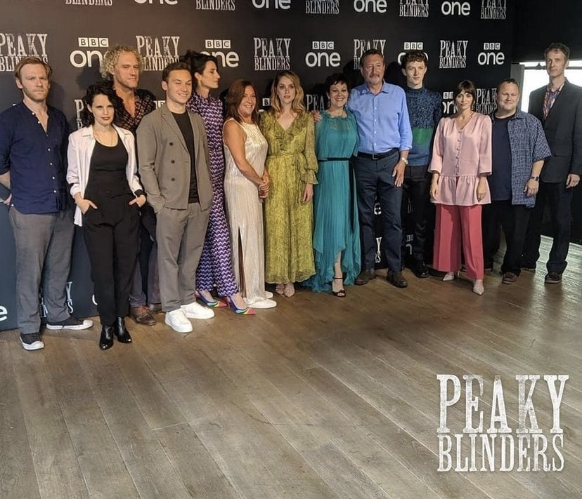 PEAKY BLINDERS : retour sur la saison 5