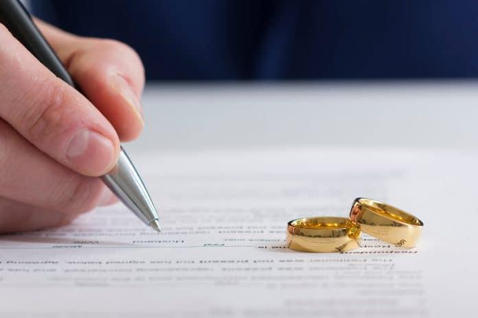 Gérer ses contrats d'assurances en cas de divorce