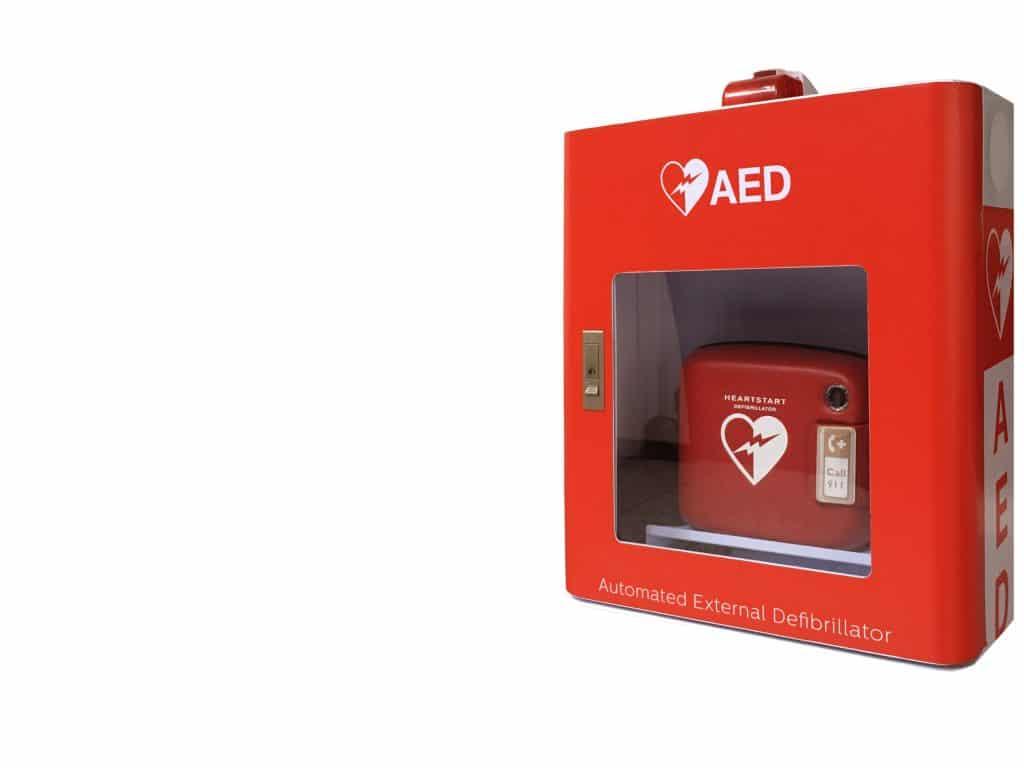 Qu'est-ce qu'un défibrillateur ?