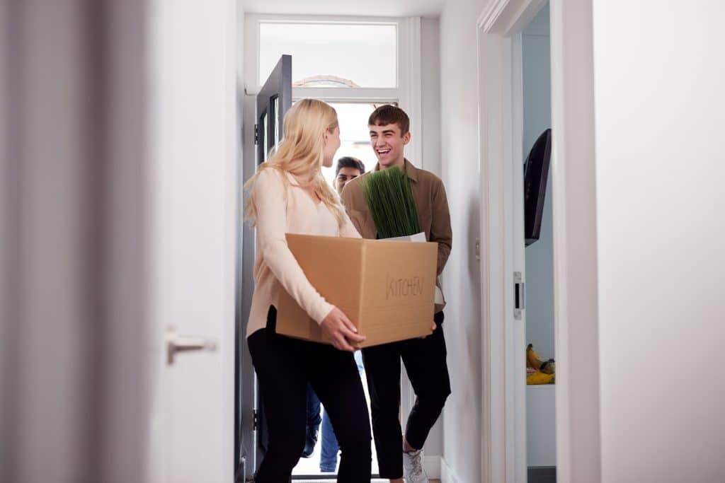 Comment bien assurer un logement étudiant ?