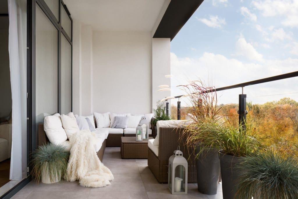 Comment choisir un petit salon de jardin pour balcon ?