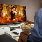Regarder des films ou séries en streaming, sans pub