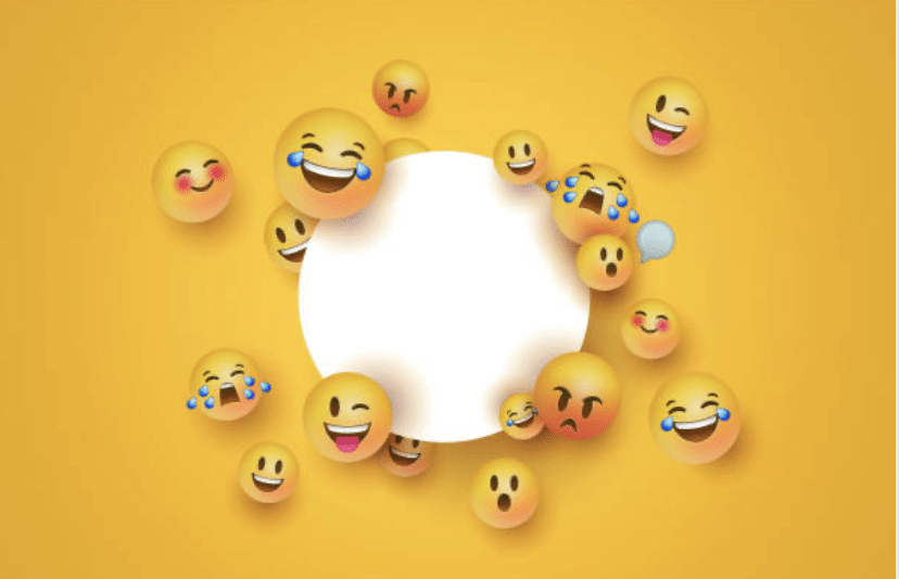 Utiliser des emojis