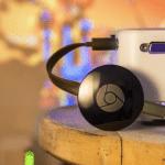 Streamer avec chromecast, c'est possible !