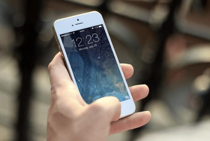 Comment utiliser Chromecast sur iPhone?