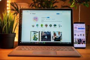 Comment avoir une biographie Instagram stylée?