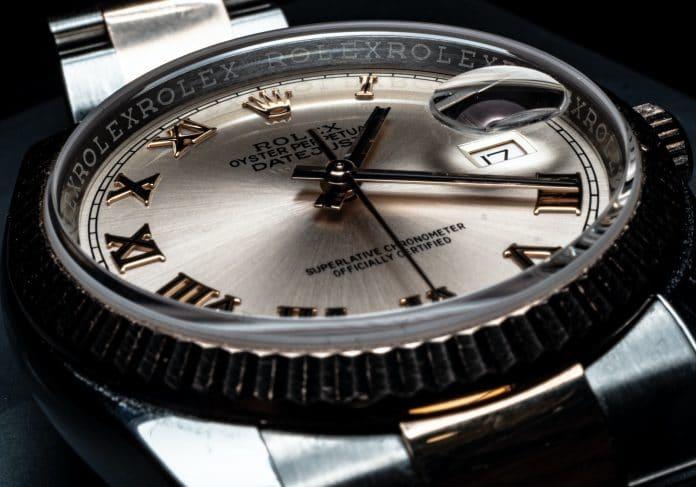 5 marques de montre de luxe qui font rêver