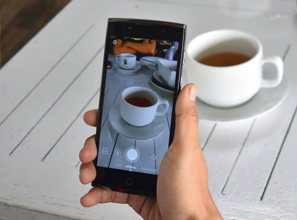 7 applications pour éditer des photos Instagram