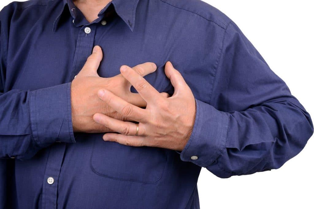 Un patch fixé sur la peau pour détecter les crises cardiaques