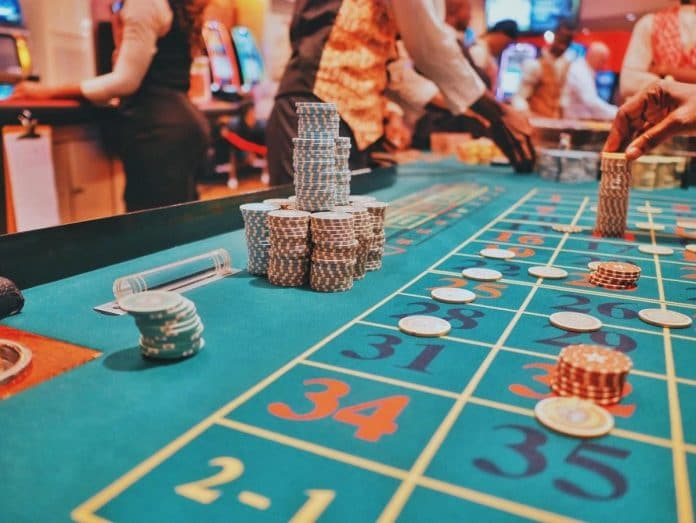Les meilleures séries sur les casinos et le jeu