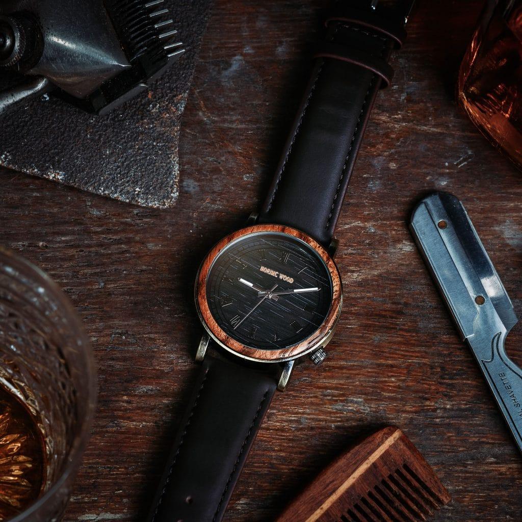 Quels sont les avantages d'une telle montre ?