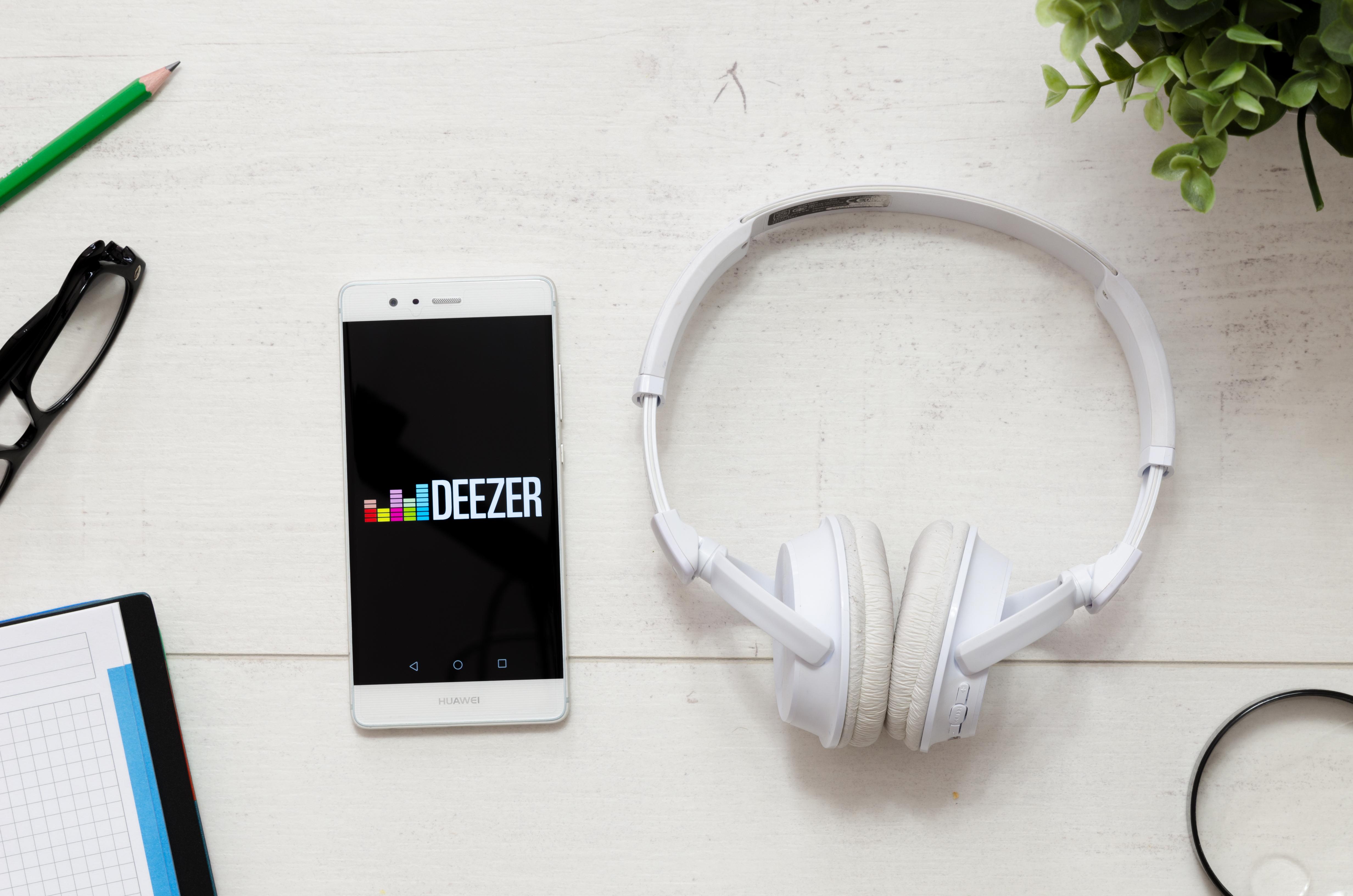 Chromecast et Deezer sont-ils toujours compatibles ?