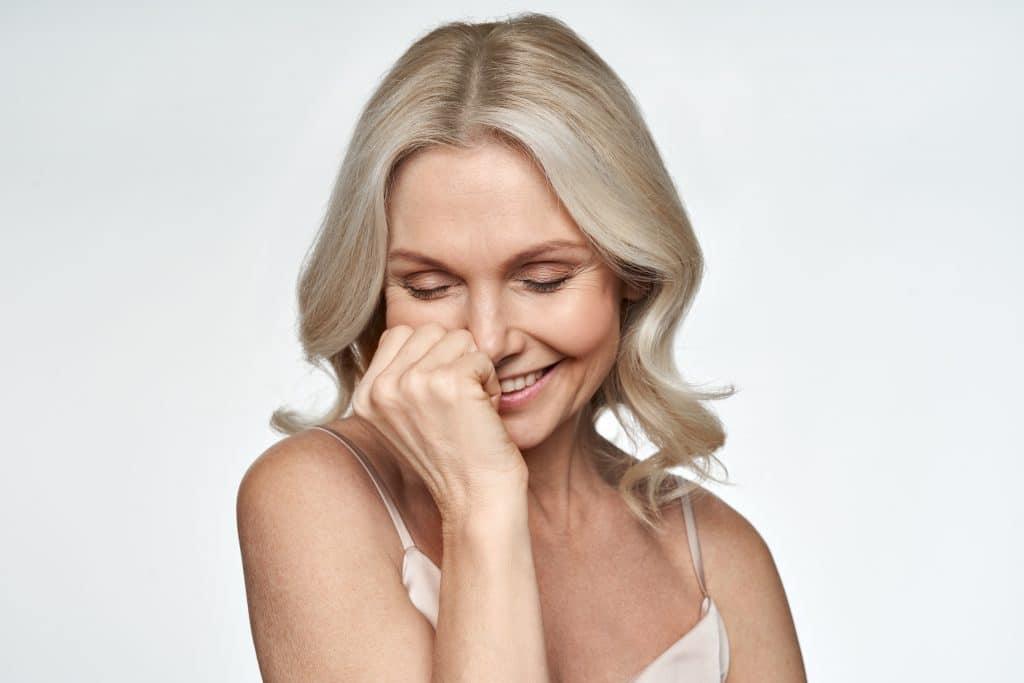 Améliorer la fermeté de la peau grâce au collagène