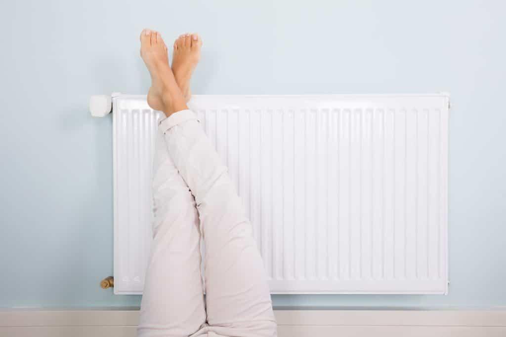 Les alternatives au chauffage au gaz