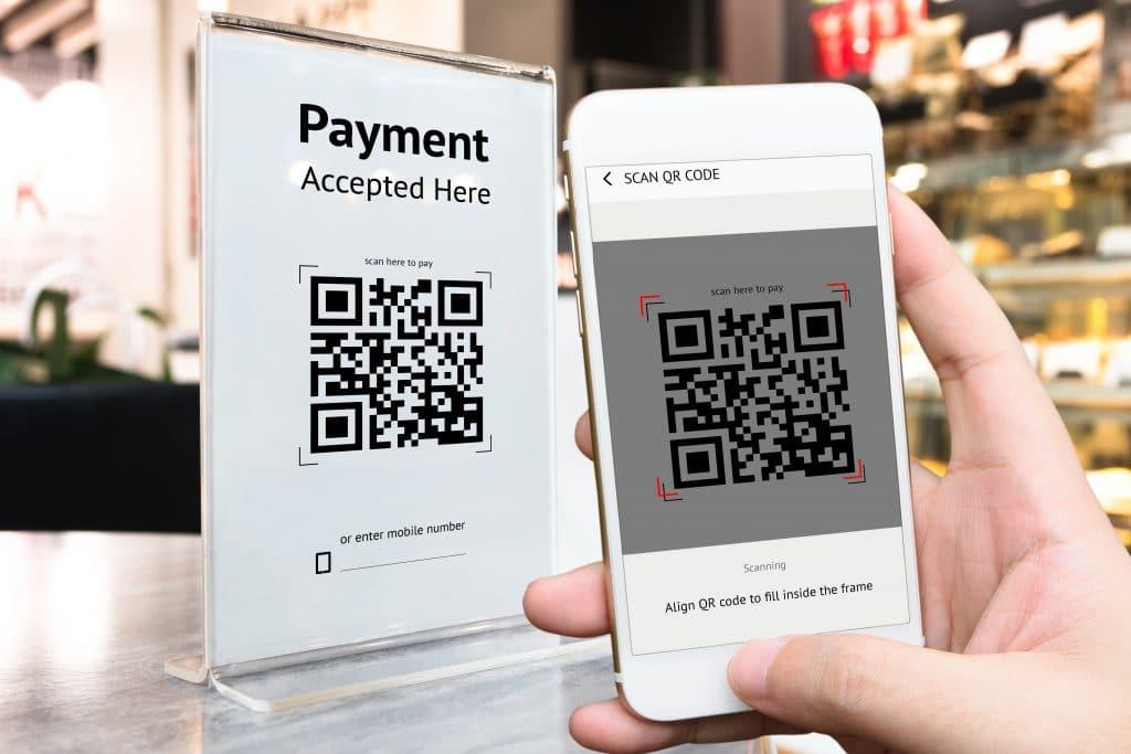 Les avantages du paiement mobile