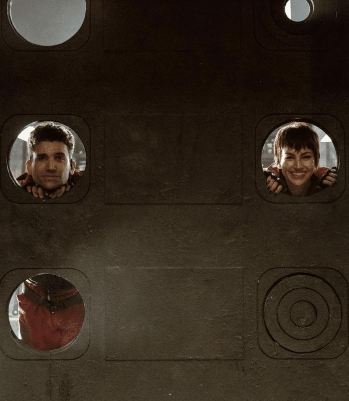 La Casa De Papel Saison 5 Partie 2 : Netflix annonce la date de sortie