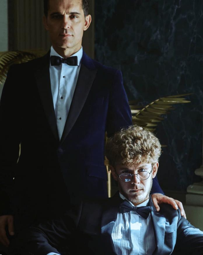La casa de papel saison5 : Le fils de Berlin est-il l'élément du grand final ?