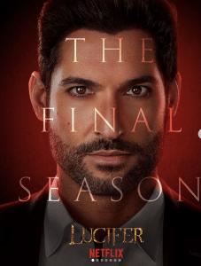 Lucifer saison 6 : Plus qu'un jour d'attente !