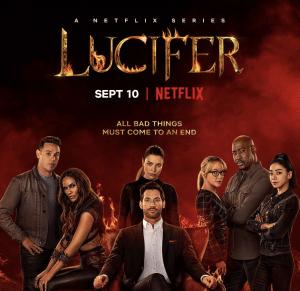Lucifer saison 6 : J-1 !