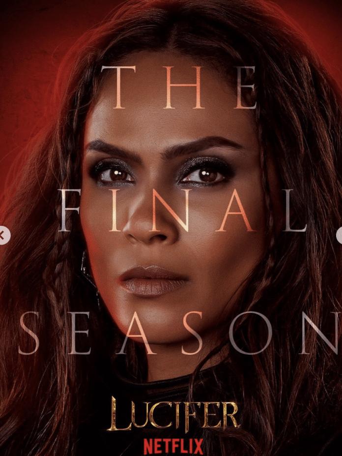 Lucifer saison 6 : Maze deviendra-t-elle à son tour la reine des enfers ?