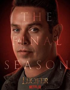 Lucifer : une saison 6 mouvementée