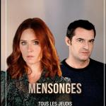 Mensonges TF1 : Un succès assuré