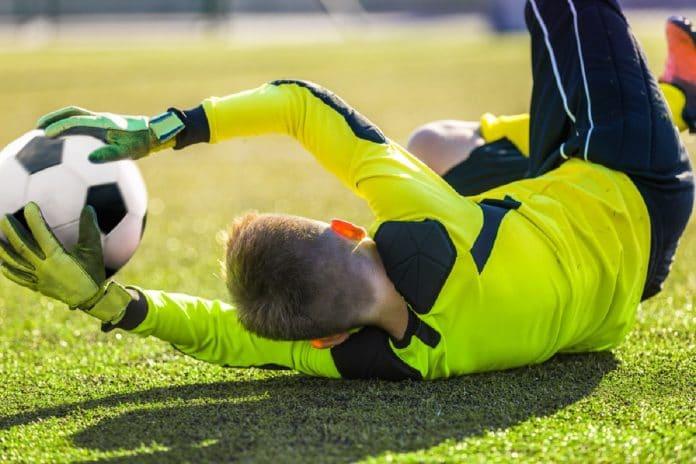 Gardien de foot : comment s'équiper ?