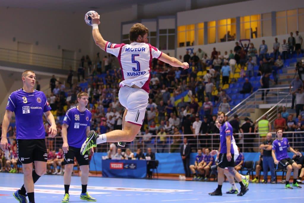 Comment se déroule l'Euro de handball 2022 ?