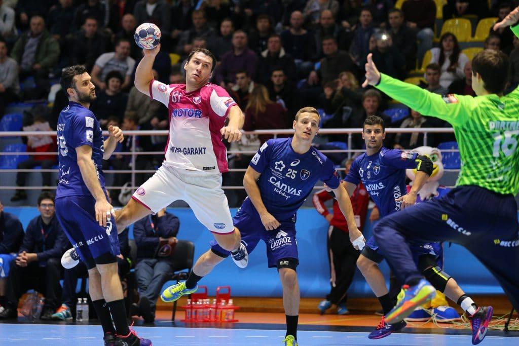 Où et comment suivre l'Euro de handball 2022 ?