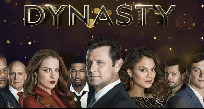 Dynastie saison 4 : la date de sortie révélée