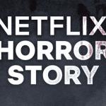 Le Netflix horror story est disponible