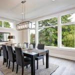 Les plafonniers tendance adaptés aux différents plafonds